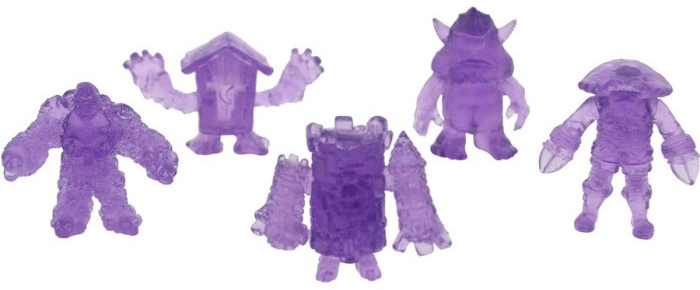 Trans Purple OMFG Series 1